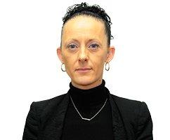 Melissa Stitt