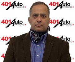 Amit Sharma 401