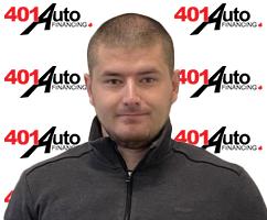 Filip Sucur 401