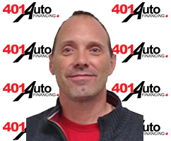 Jeff Whiteside 401