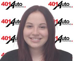 Kristina Landry - Hamilton - Reception 401